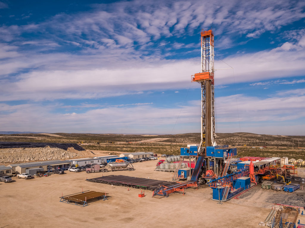 Natural Gas Well Drilling Cost